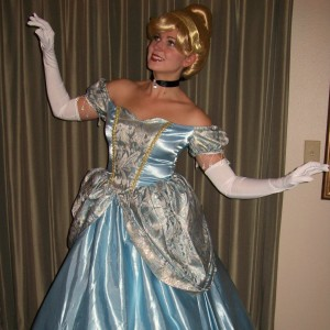 Character Parties and Singing Telegrams - Costumed Character / Marilyn Monroe Impersonator in St Petersburg, Florida