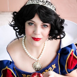 Character Performer - Princess Party / Actress in Winter Park, Florida