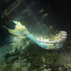 Mermaid Lorelei - Princess Party in West Palm Beach, Florida