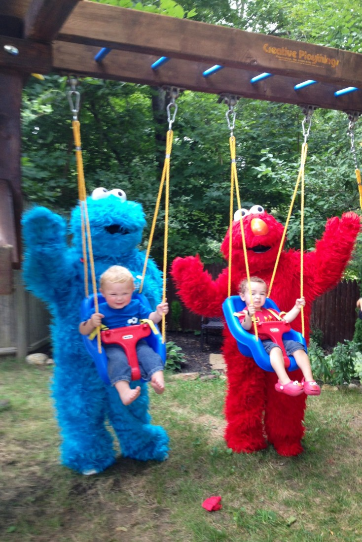 Hire Characters - Children\u0027s Party Entertainment in Boston ...