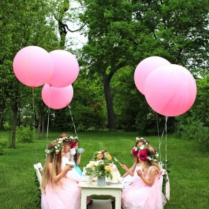 Enchanted Parties - Costume Rentals / Tea Party in Spartanburg, South Carolina