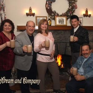 Egg Cream and Company - Singing Group in The Bronx, New York