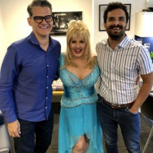 Charlene Rose - Dolly Parton Impersonator / Country Singer in Los Angeles, California