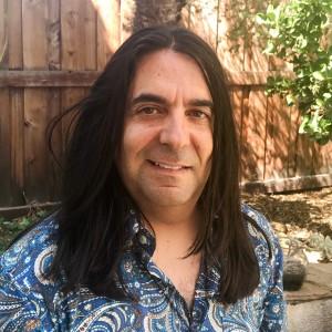 Charles Curinga Flamenco Guitarist - Guitarist in Temecula, California