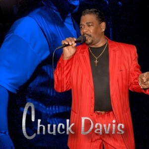 Charles Davis (Tribute to Lou Rawls and Barry White) - R&B Vocalist / R&B Group in Detroit, Michigan