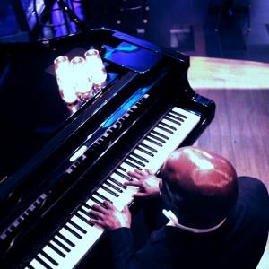 Charles Matthews, Jr. Trio - Jazz Band in Chicago, Illinois