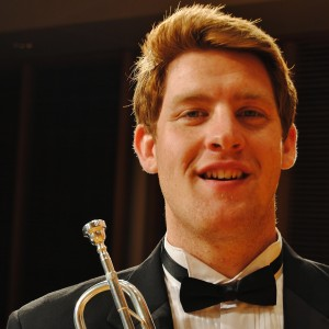 Charles Miller, Trumpet and Brass - Trumpet Player / Brass Musician in Cleveland, Ohio