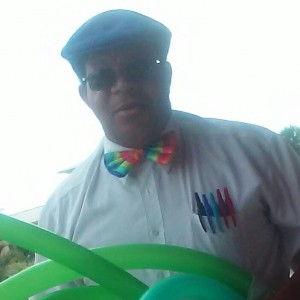 Charles Outlaw Balloon Fun - Balloon Twister in West Palm Beach, Florida
