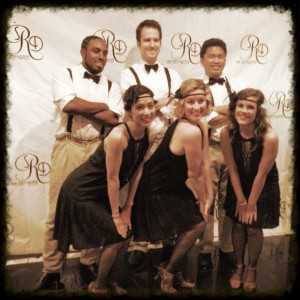 Charleston Ballroom Dance Team - Dance Troupe in Mount Pleasant, South Carolina