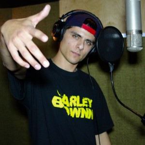 Charley Brownn - Hip Hop Artist in Las Vegas, Nevada