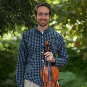 Charlie Alves - Viola Player / Violinist in Pittsburgh, Pennsylvania