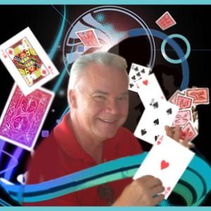 Charlie B The Magic Man - Magician in Myrtle Beach, South Carolina