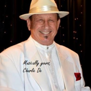 Charlie De Music - Keyboard Player in Crystal River, Florida
