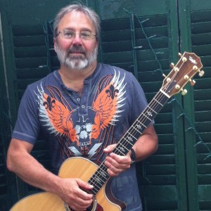 Charlie Ellis - Singing Guitarist in Palm Coast, Florida