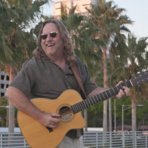 Charlie Imes - Singing Guitarist / Wedding Musicians in Bradenton, Florida