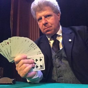 Charlie Mount - Magician in Van Nuys, California