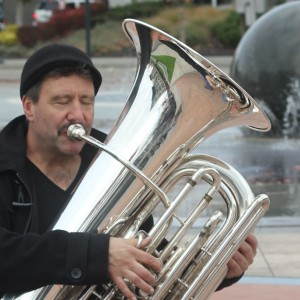 Charlie Noyes - Brass Musician in Kent, Washington