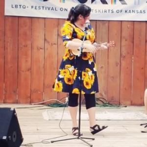 Charlie Shea Artistry - Multi-Instrumentalist / Folk Singer in Kansas City, Missouri