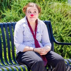 Charlie T. Sequitur - Clown in Austin, Texas