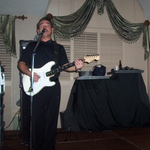 CharlieBand - One Man Band / Wedding Singer in Leesburg, Georgia