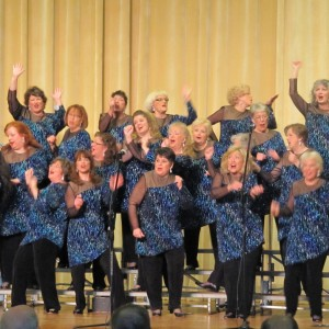 Charlotte A Cappella Show Chorus - A Cappella Group in Charlotte, North Carolina