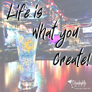 Charlotte Drinkable Arts - Arts & Crafts Party in Concord, North Carolina