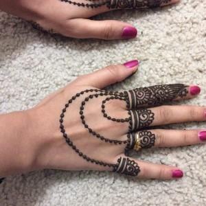 Charlotte Henna Artist