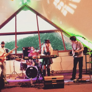 Charm & Chain - Rock Band in Pittsburgh, Pennsylvania