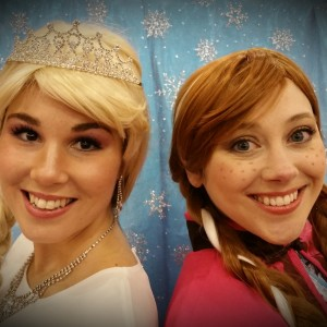 Charming Princess Parties - Princess Party / Children's Party Entertainment in Rochester, New York