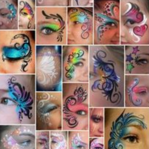 Charming Designs Face Painting - Face Painter in Collierville, Tennessee