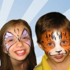 Charming Faces Face Painting - Face Painter / Children's Party Entertainment in Catonsville, Maryland