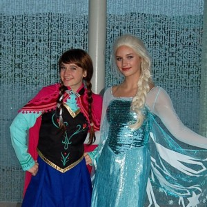 Charming Parties - Princess Party / Children's Party Entertainment in Rogers, Minnesota