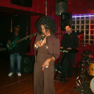 Charnissa - Pop Singer in Detroit, Michigan