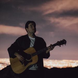Chase Burnett - Singing Guitarist in Austin, Texas