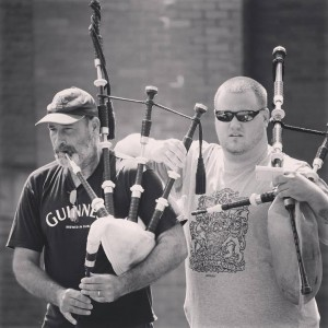 Chase Hamilton - Bagpiper / Wedding Musicians in Belleville, New Jersey