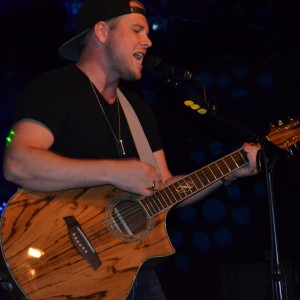 Chase Miller - Singing Guitarist / Country Band in Seal Beach, California