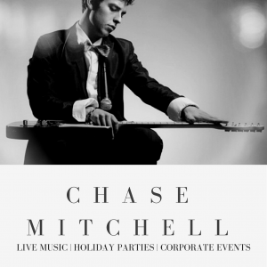 Chase Mitchell - Pop Music in Atlanta, Georgia