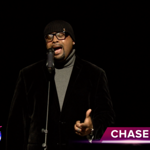 Chase Sims - Praise & Worship Leader in Philadelphia, Pennsylvania