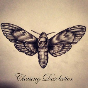 Chasing Desolation - Heavy Metal Band in Los Angeles, California