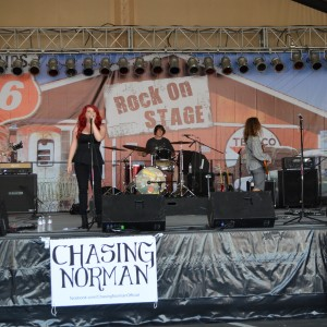 Chasing Norman - Classic Rock Band in Carlsbad, California