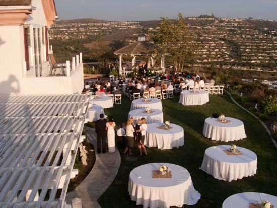 Hire Chateau Pacifica