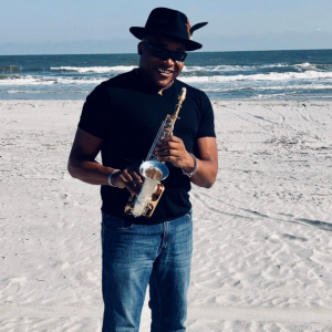 ChatSax - David Solomon Morrow - Saxophone Player in Chattanooga, Tennessee