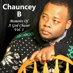 Chauncey B - Gospel Singer in Springfield, Massachusetts