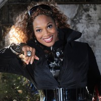 Chawanya Hayes - Christian Rapper in Chicago, Illinois