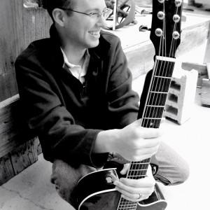 Chaz Hales - Guitarist in Lehi, Utah