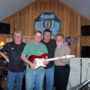 Chaz Humley and the Effects - Blues Band / Party Band in Charleston, West Virginia