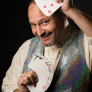 Chazz The Magician - Magician / Strolling/Close-up Magician in Corona, California