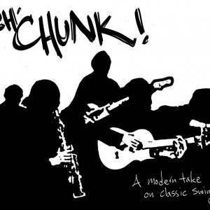 Ch'Chunk! - Jazz Band in Amherst, Massachusetts
