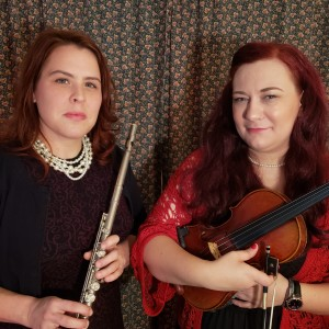 Cheap Trills - Classical Duo in Nashville, Tennessee