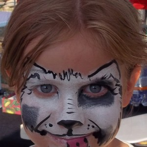 Cheek Chic Face Painting - Face Painter in Los Angeles, California
